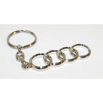 """Porte-clés """"Audi"""""""