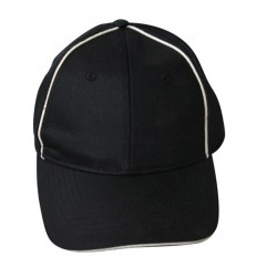 "Casquette ""Slazenger"" piping"