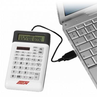 Calculatrice pavé numérique USB