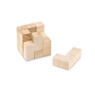 "Puzzle ""Trikesnats"""