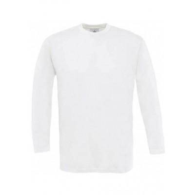 T-Shirt manches longues 190g coton