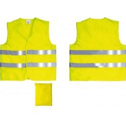 Gilet de sécurité EN471 taille 6/12 ans