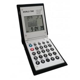"Calculatrice de poche ""Worldtime"""