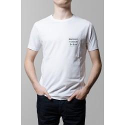 Lot de 100 t-shirt personnalisés