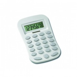 CALCULATRICE DE POCHE solaire 8 digits