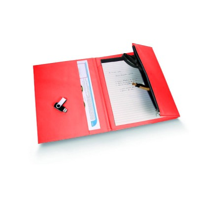 CONFERENCIER A4 microfibre
