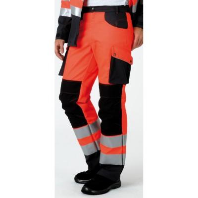 Pantalon poches genouillères ROADY