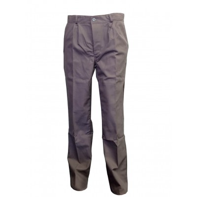 PANTALON LA FILEUSE PLUS GRIS TAILLE 46