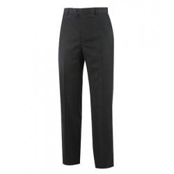Pantalon de costume homme gris anthracite