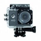 Caméra sport étanche HD écran LCD