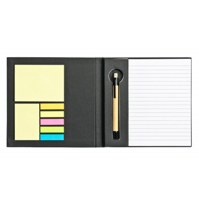 Carnet de notes cartonné