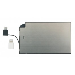 Chargeur de batterie 3000 mAh