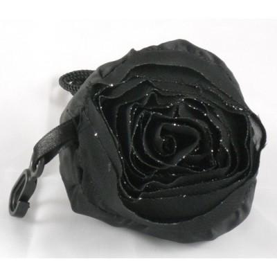 Sac à provision en forme de rose