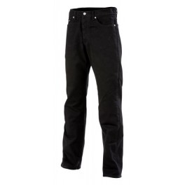 Pantalon Jean noir homme