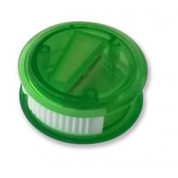 Taille crayon Ø 4,5 CM vert