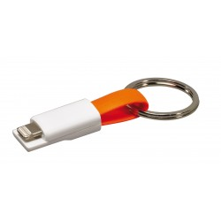 Porte clé/câble de chargement USB