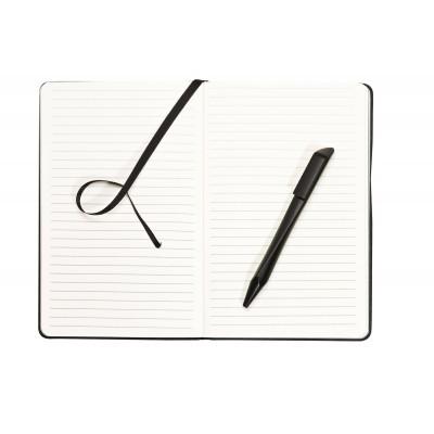 Bloc notes A5 avec stylo