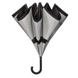 Parapluie ouverture inversée