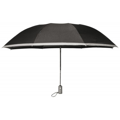 Parapluie pliable 3 sections