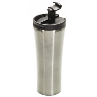 Mug metal 47cl anti-renversement