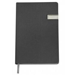 Bloc notes A5 avec clé USB 4GO