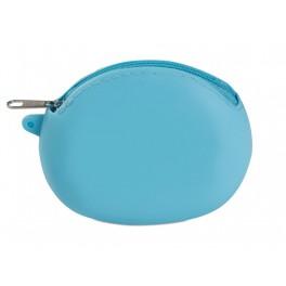 porte-monnaire bleu