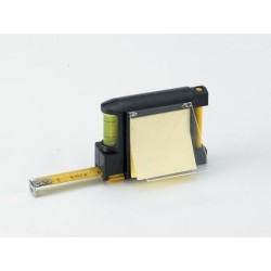TRIPLE METRE NIVEAU CRAYON POST-IT