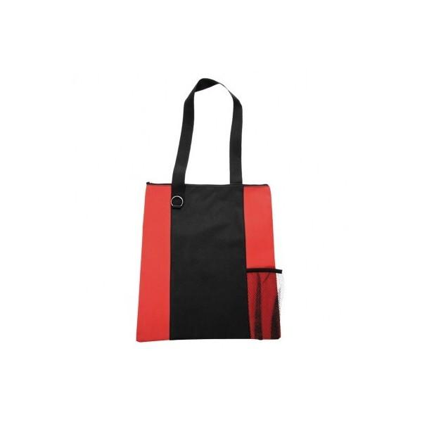 sac cabas personnalis publicitaire pas cher bicolore. Black Bedroom Furniture Sets. Home Design Ideas