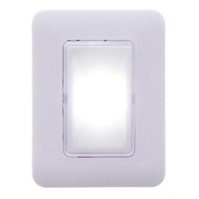 Lampe d'appoint LED COB en forme d'interrupteur