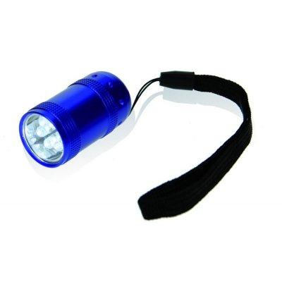 MINI LAMPE bleue 6 LEDS