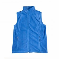 GILET POLAIRE SANS MANCHES HOMME RUSSELL