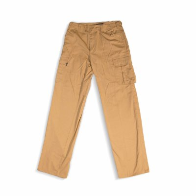 Pantalon multi-poches