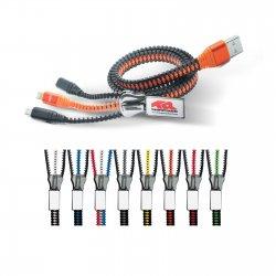 Câble de chargement USB XL FUNZIP