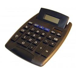 Calculatrice noire