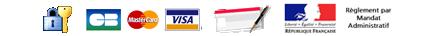 Paiements sécurisés sur Objetsdirect.fr